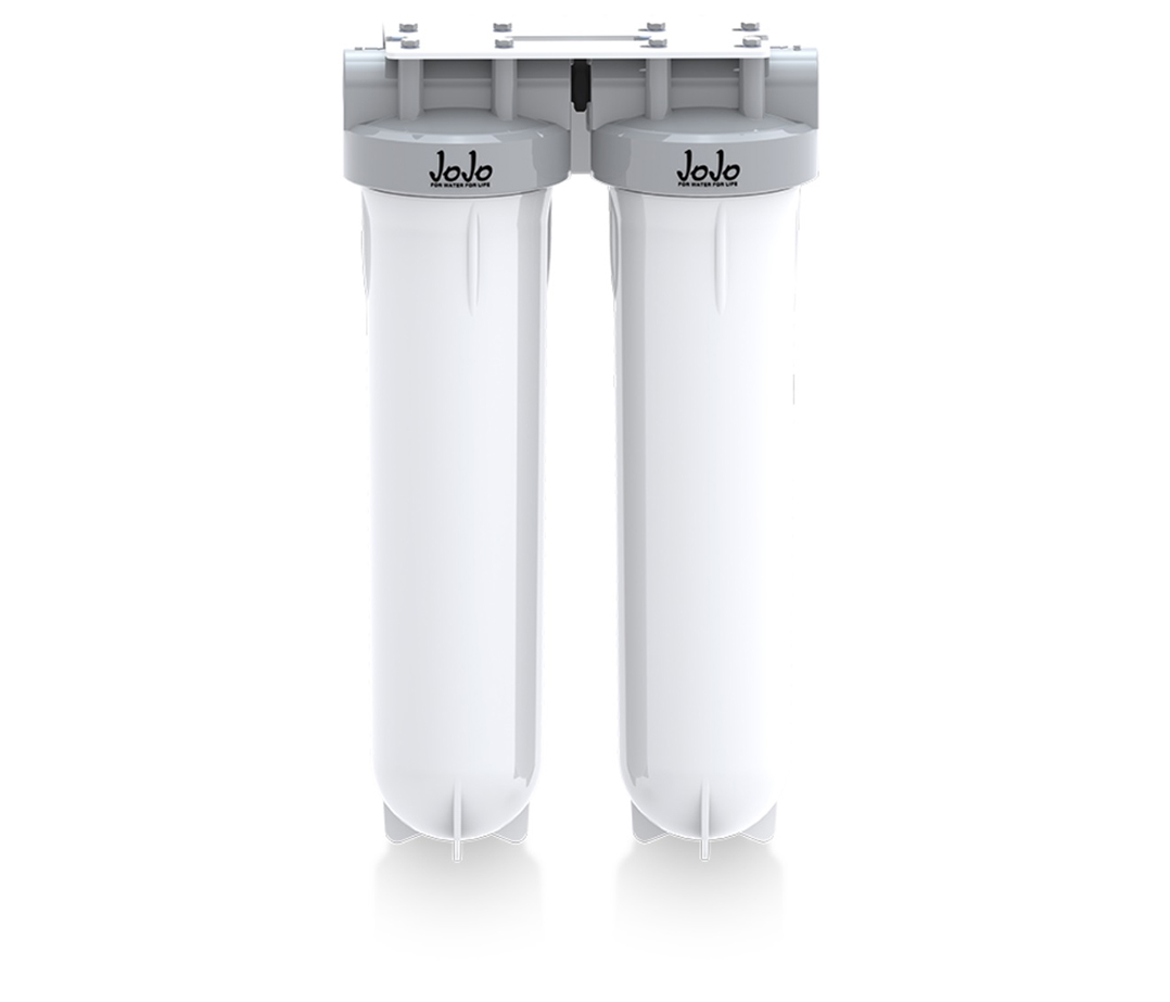 domestic water filtration systems - wholehouse 1 - Domestic Water Filtration Systems